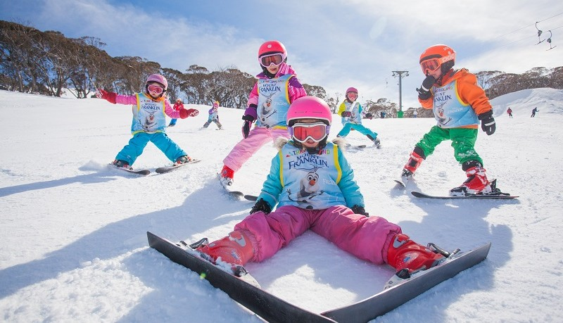 thredbo kids