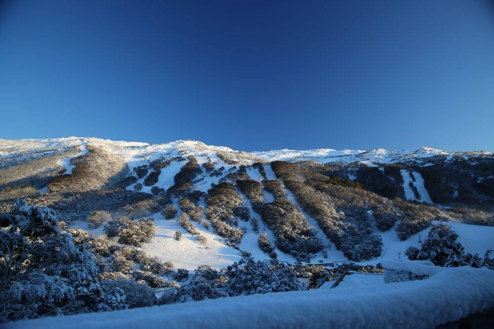 Thredbo Accommodation  | Australian Alpine Resorts