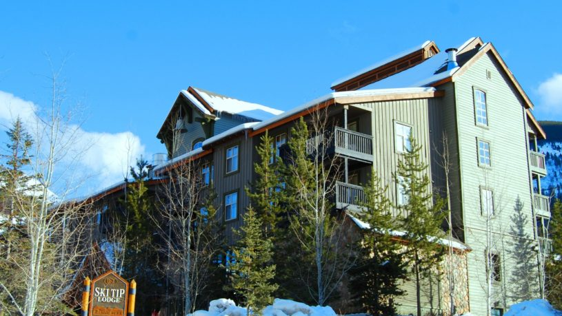 SKI-TIP-LODGE